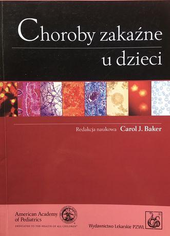 Książki naukowe dla kierunków medycznych
