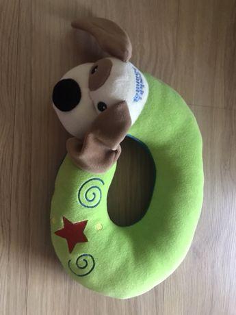 Подушка в машину для деток