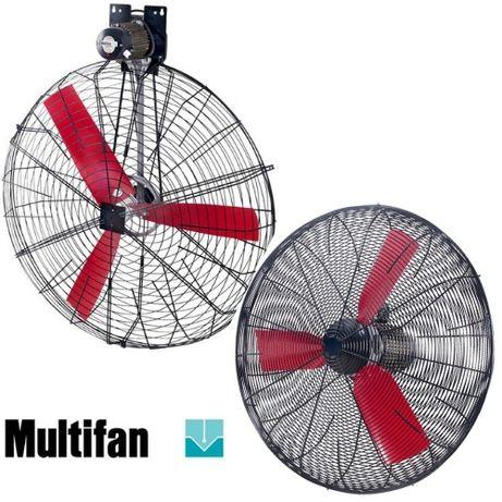 Wentylator mieszacz powietrza wiatrak MultiFan fi 130 cm , 70 cm,50 cm