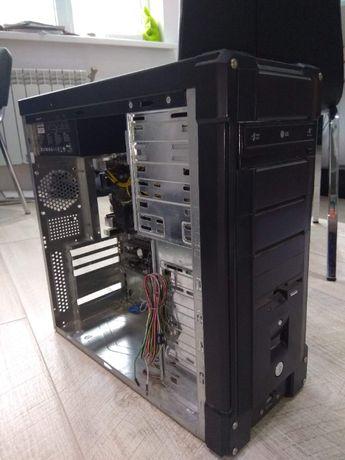 Продам часть компьютера I5-6400- Gigabyte B-150m - Aerocool VX-400