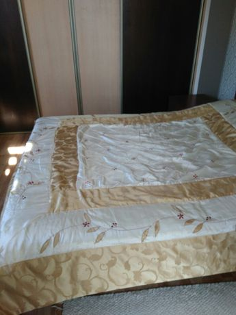 Narzuta na łóżko 220/240