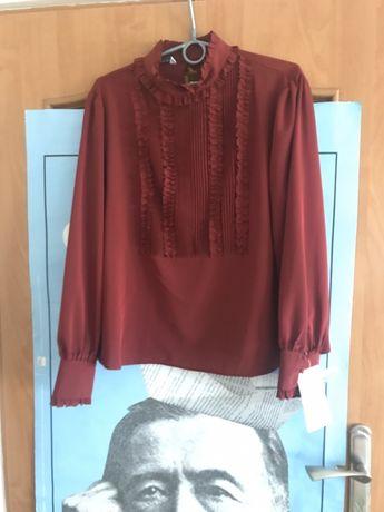 Nowa bluzka z Zary