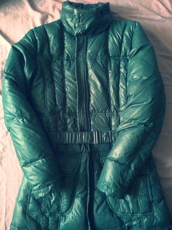 Пальто пуховик пальто куртка как у Uniqlo Zara Mango H&M