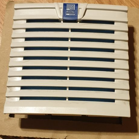 Wentylator filtrujący Rittal SK 3238.100 - 55 m³/h 230 V AC 50/60 Hz.