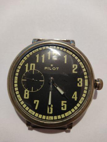 Часы Pilot марьяж СССР