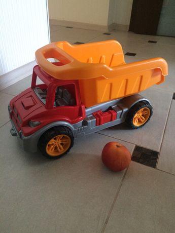 Машинка КамАЗ іграшки
