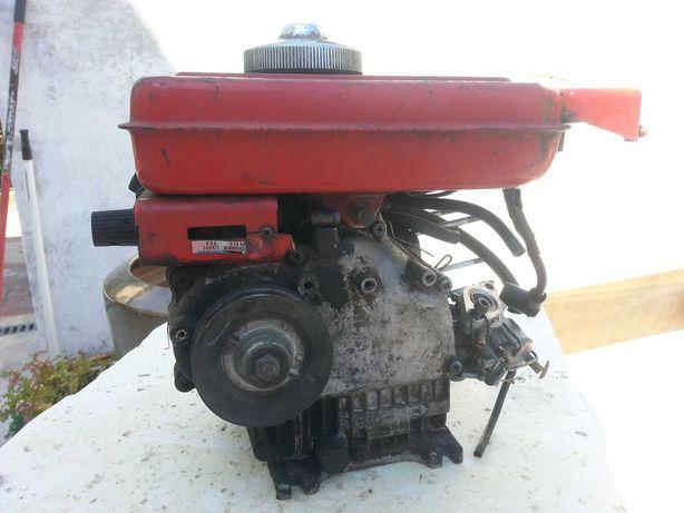 Motor Honda GF 25 motoenxada