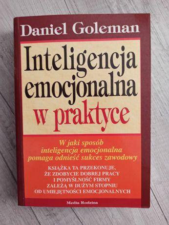 Inteligencja emocjonalna D Goleman