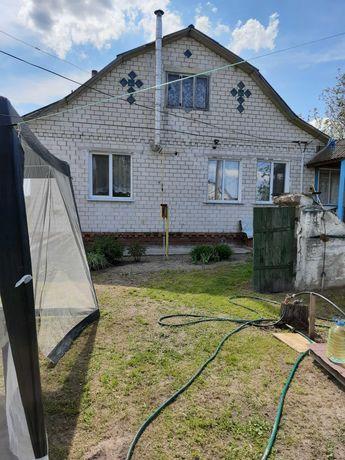 Продам дом 70 км от Киева г. Остер