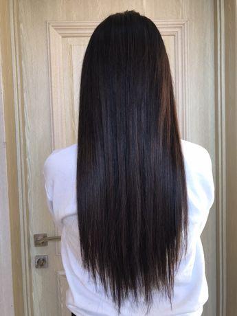 Наращивание волос,коррекция волос , распутывание колтунов! 600грн