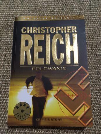 Polowanie Christopher Reich