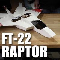 kit f 22 raptor