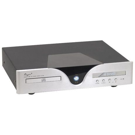 Ламповый Проигрыватель CD Cayin CD-100i