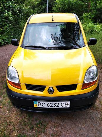 Продам  Renault kengo