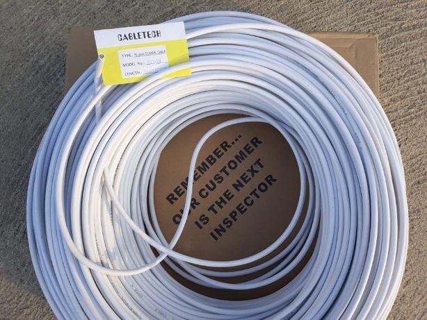 Nowy kabel pakowany po 200m