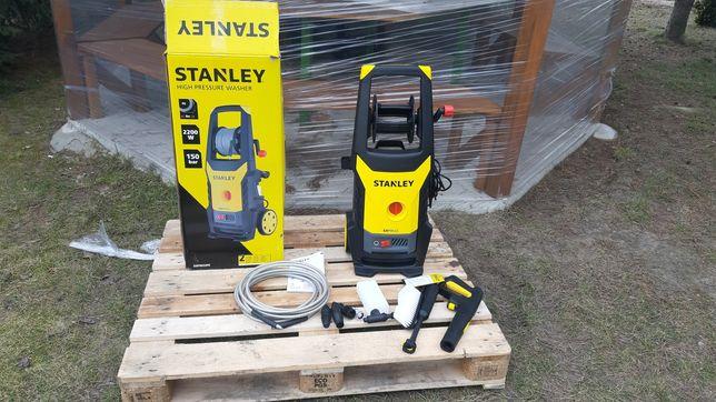 Myjka ciśnieniowa Stanley SXPW22PE 2200W 150 bar Nowa!