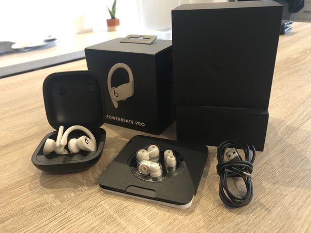 Sluchawki bezprzewodowe Powerbeats PRO