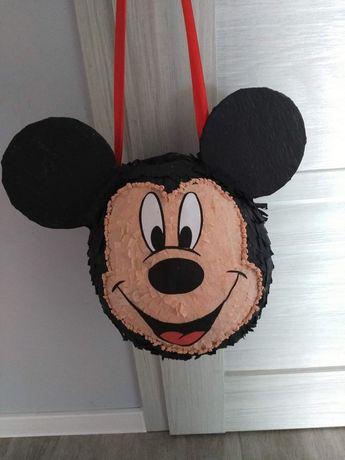 Piniata mickey mouse, miki
