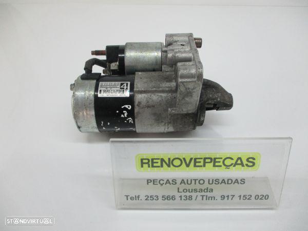 Motor De Arranque Citroen C4 Ii Três Volumes (Nc_)