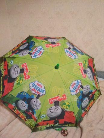 Детский зонт парасолька дитяча