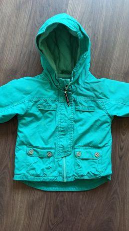 Куртки осінь-зима