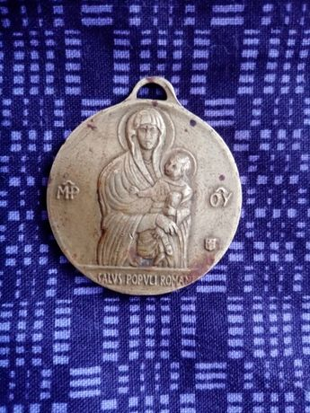 Медальен тяжёлый металл