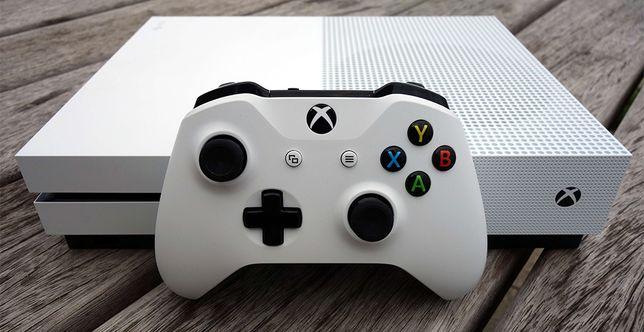 Xbox one s на 1 т