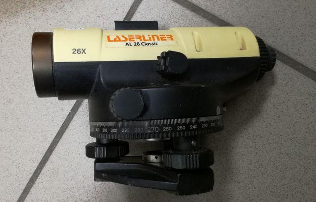 Lombard na Lewara Niwelator Laserliner AR26 Classic