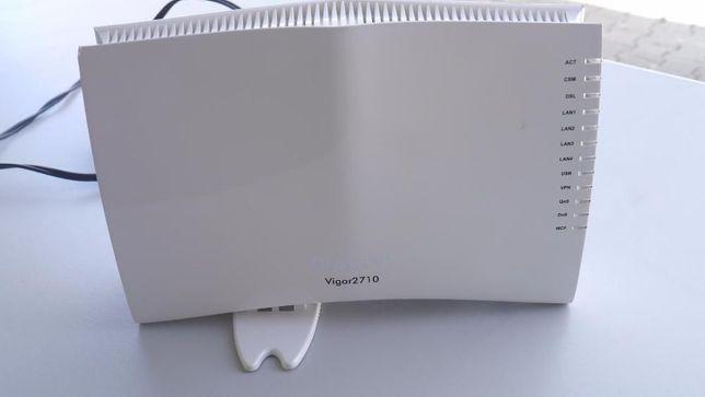 Router Draytek 2710