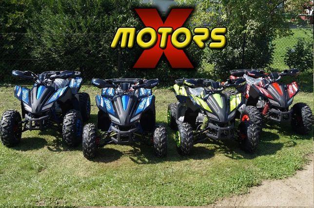 Nowy Quad ATV 125 Tao Tao Gecon Automat Najwyższa jakość XMotors.pl