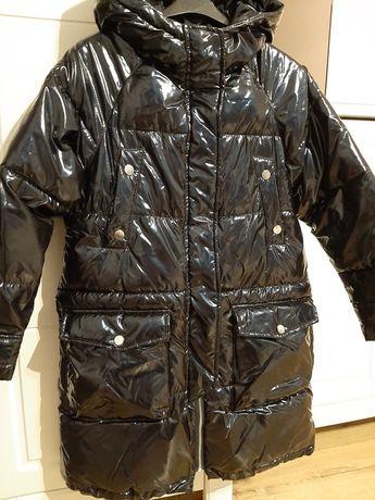 Płaszcz dziewczęcy Reserved