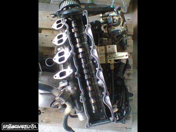 peças motor mazda b2500 ford ranger 2.5td wl