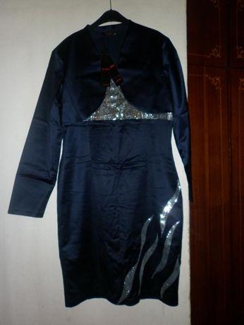 Новое платье-костюм Турция Verda48-52размер