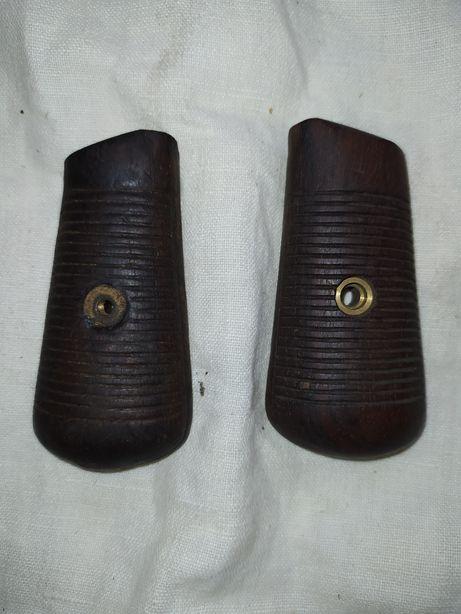 Щёки для Mauser C96 Bolo