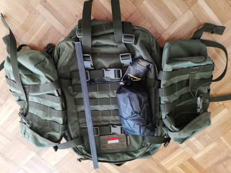Plecak Wisport Sparrow 2 30 L