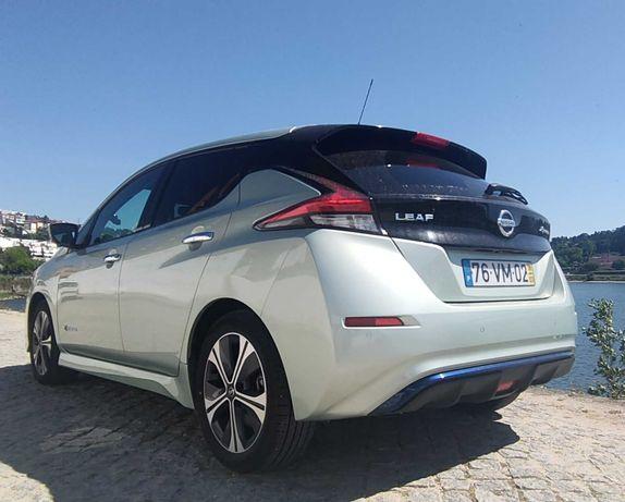 Nissan Leaf Tekna 40Kw