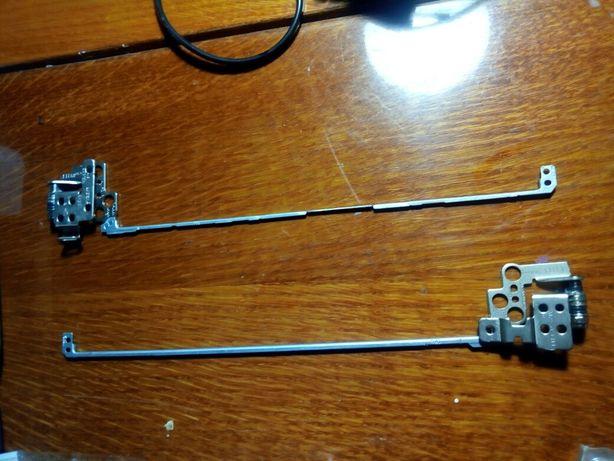 Петли для ноутбука Lenovo b50-10
