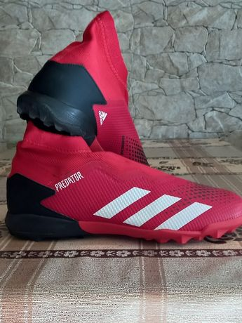 Adidas Predator 20.3 Laceless FT