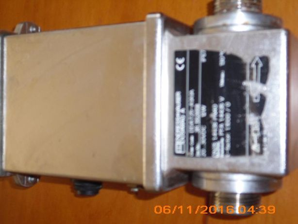 caudalimetro ENDRESS HAUSER 3/4