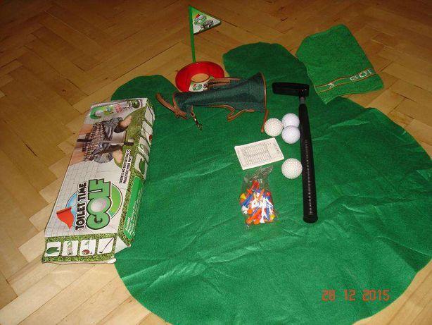 Игра Гольф для детей от 3-х лет