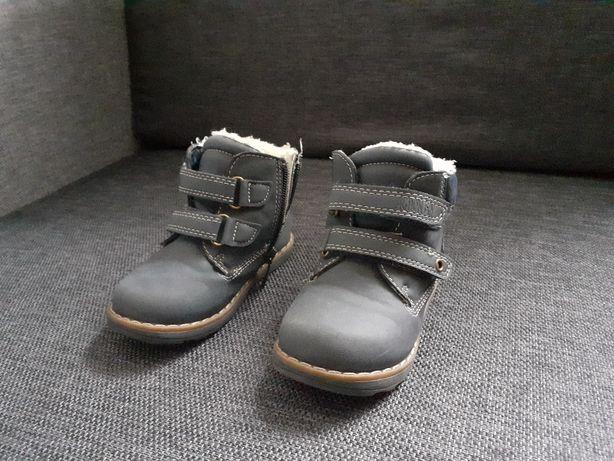 Buty dla dziecka roz. 24
