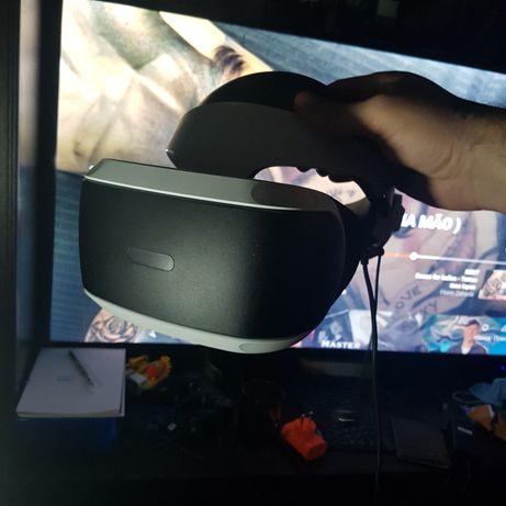 Очки виртульной реальности Sony PSVR