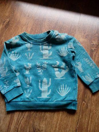Bluza/sweter Reserved rozm. 74
