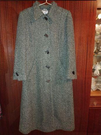 Пальто демісезонне 40-42