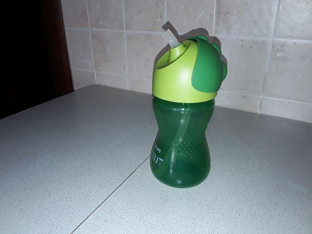Чашка якісна від PHILIPS AYENT-300 мл Нова,невживана