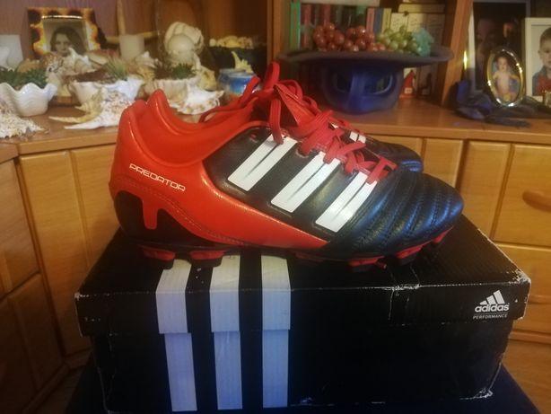 Korki Adidas rozmiar 36 NOWE!!