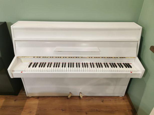 Pianino - fortepian od STROICIELA