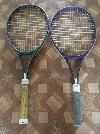 Теннисные ракетки major