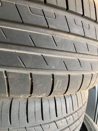 205 55 r17 Goodyear EfficientGrip Performance германия ранфлет 4 шт