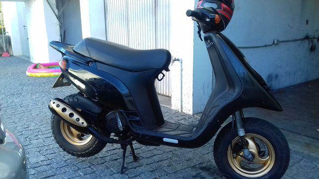 Gilera Taiphoon 50cc